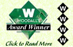 Woodall's Award Winner